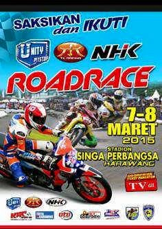 karawang road race