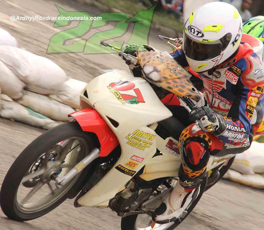 Honda Banten Loyal Tech