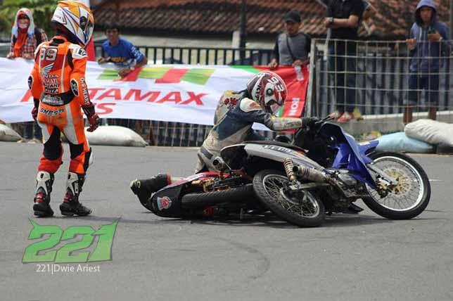 Motoprix Yogyakarta 2015