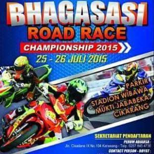 Cikarang Road Race