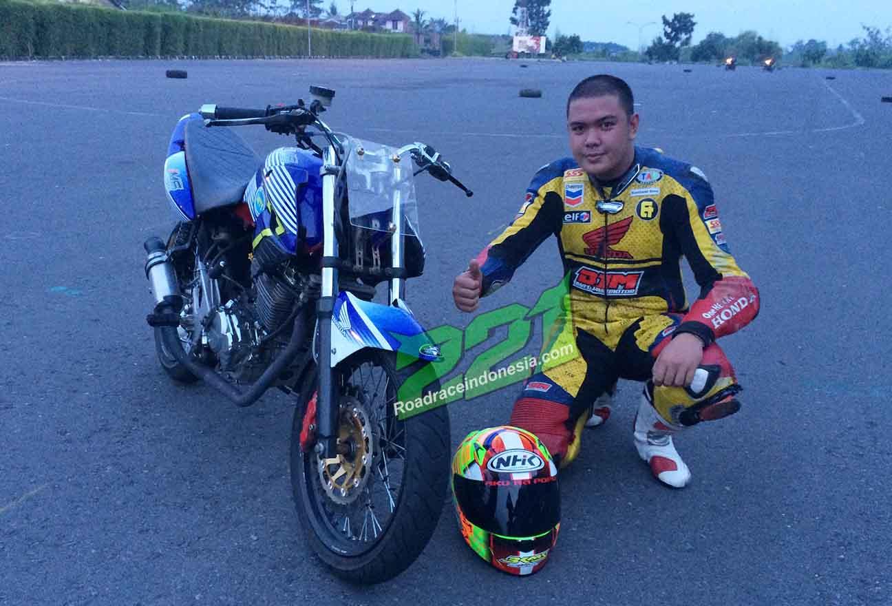 Indra K