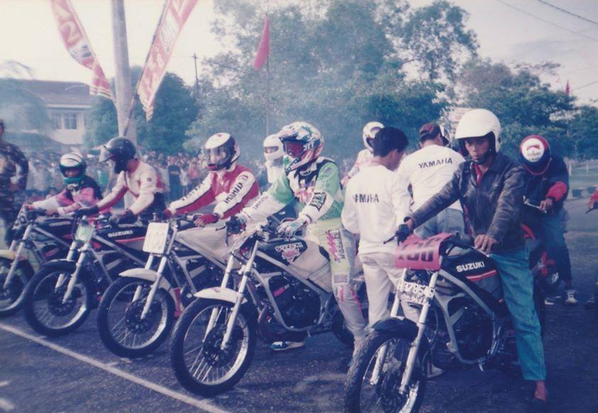 Road Race Jadul Banget