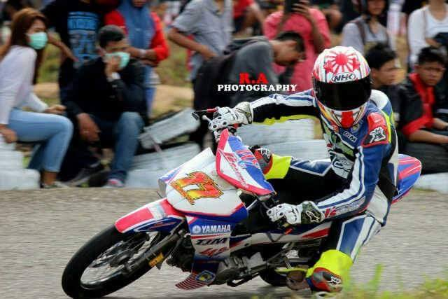 Road Race Singkawang 77