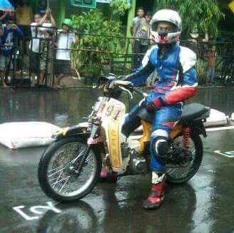 prima road race