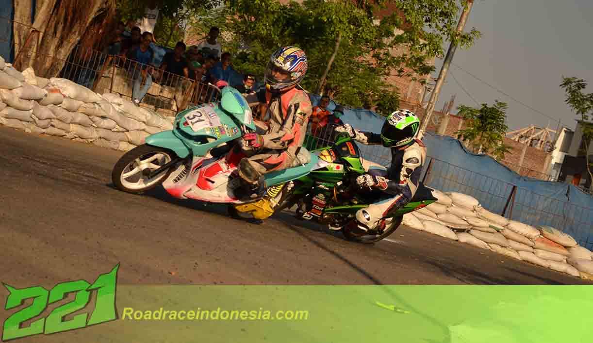 road race suzuki yamaha balap motor