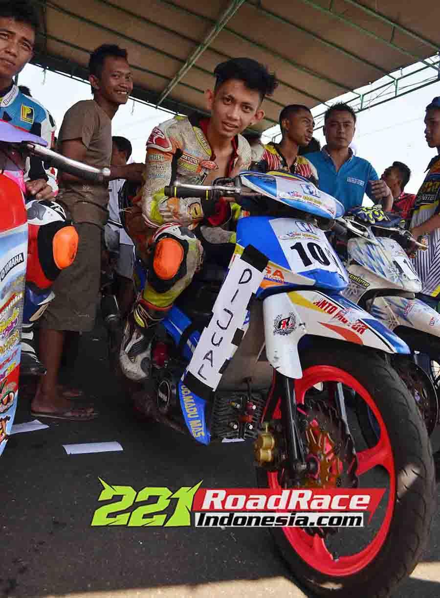 Motor Balap Harga Jual Murah Road Race MP