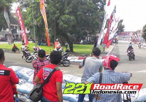 Sonic 150R Road Race