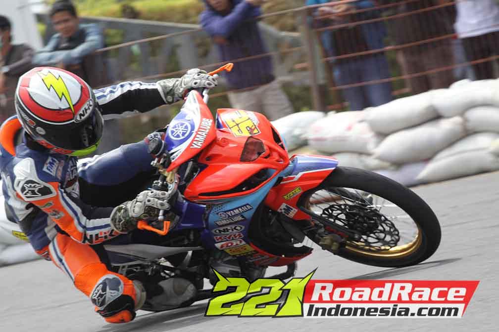 Yamaha Cup Race 27 September 2015 Motoprix Cirebon Yogyakarta