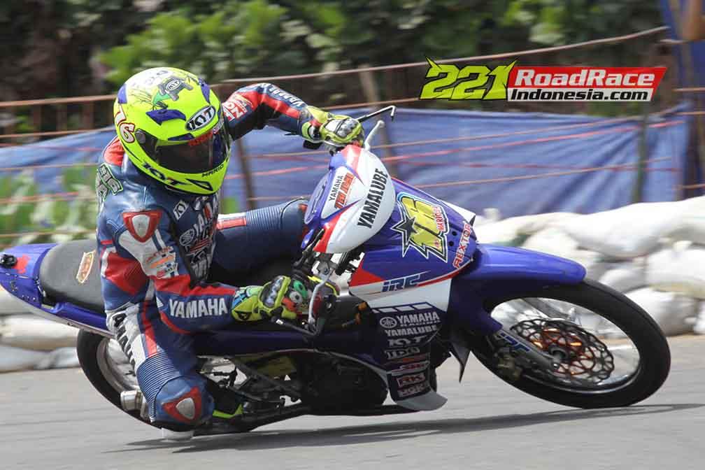 Yamaha Cup Race Cirebon 27 September 2015