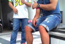 Duo Icon Racing Kota Jogja