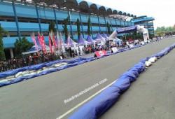 Stadion Sepak Racing