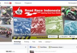 Jejaring Road Race Media Telah Meluncur
