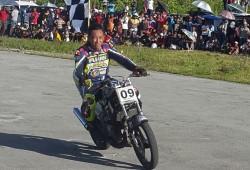 Kelas Sport 150 Tetap Lestari di Papua