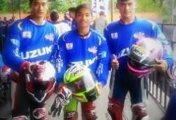SIC Seri Sidrap & Samarinda Diincar Ulang Pembalap Jawa