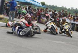 Apa Itu Road Race.. ???